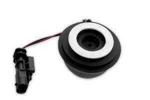 Sound-Aktuator Mini Lautsprecher für Kufatec Sound Booster PRO Active Sound