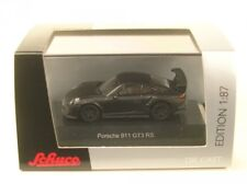 Porsche 911 GT3 RS (concept black)