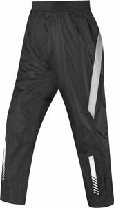 Altura Womens Night Vision 3 Waterproof Overtrousers Black Size 10 UK RRP 59.99£
