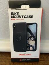 Spigen Gearlock Extereme Drop Bike Mount Case For iPhone Xs Max (2018) Black