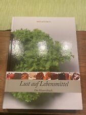 Lust Auf Lebensmittel Buch Mediadidact