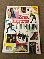 1985 STAR HITS COLLECTION teen music magazine MADONNA - DURAN DURAN