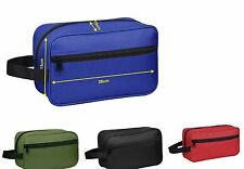 NEW RV TOILETRY BAG - WASH BAG - TRAVEL BAG - GROOMING BAG - COSMETIC BAG - CASE
