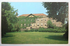 Nashville TN Cheekwood Tenn Botanical & Fine Arts Center Postcard ca1960