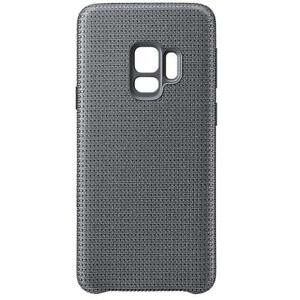 Official Samsung Galaxy S9 Case Cover Hyperknit Grey - NEW