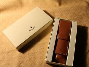 Rolex Single Pencase
