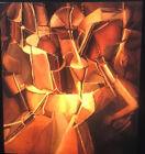 "Marcel Duchamp  ""Passage Of Virgin"" Dada 35mm  Art Slide"