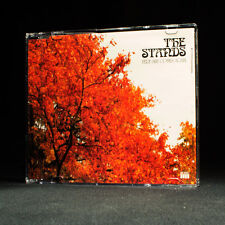 The Stands - Here She Comes Again - music cd EP