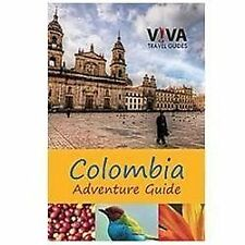 Colombia Adventure Guide Viva Travel Guides