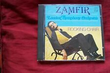 Zamfir / London Symphony Orchestra - Rocking Chair - CD