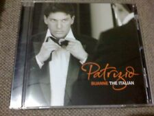Patrizio Buanne - The Italian - Made in Hong Kong