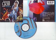 "France GALL ""Simple je - Rebranchée à Bercy 93"" (CD)"