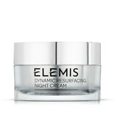 Elemis Dynamic Resurfacing Night Cream Anti-Ageing Skin Smoothing 50 ml 1.6 f oz