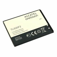 New OEM Battery For Alcatel One Touch Fierce 2 7040T/Pop Icon TLi020F2 2000mAh