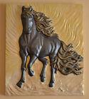Panno panel Schönes Pferd Gießformen Schalungsformen Beton & Gips #D15abc