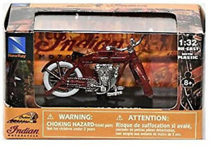 Indian Scout Board Track Racer (1940) 1:32 Cast by Indian Motorcycles