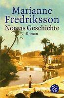 Noreas Geschichte: Roman von Fredriksson, Marianne | Buch | Zustand gut