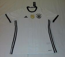 2016 GERMANY HOME ADIDAS MEDIUM 2014 FIFA WORLD CHAMPION JERSEY ALEMANIA