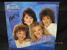 Forester Sisters You Again - Warner Bros Records 1987
