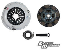 Clutchmasters FX350 for 88-04 Toyota MR2 Celica Camry Rav4 Fiber Friction Disc
