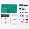 Diy-Kit Modul At89C2051 6 Digital Led Elektronische Clock Parts-Komponenten GE