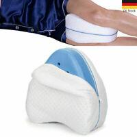 Orthopädisches Schlafkissen Kniekissen Seitenschläfer Beinkissen Schwangerschaft