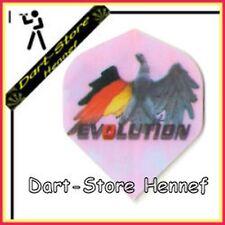 """3 Flights EVOLUTION Löwen Standard """"ADLER"""" Eagle"""