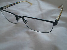 Tommy Hilfiger navy glasses frames. TH 1235. With case.