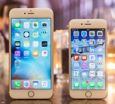 Apple iPhone 6 - 6 plus - 6s - 6s plus  - Unlocked SIM FREE - Various Colours