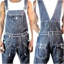 Jeans salopettes Taille 40 pour homme