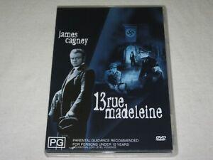 Brue Madeleine - Brand New & Sealed - Region 4 - DVD