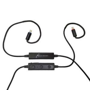 Kinera - AptX Bluetooth Earphone, IEM Cable - 2-Pin Connetor - 1 Year Warranty