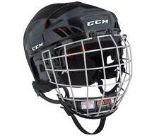 Eishockey Helm CCM 50 Combo Junior