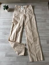 Jean Paul Gaultier Trousers IT 42, UK 10 Peach Jean Paul Gaultier Pants Trousers