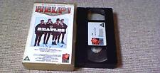 THE BEATLES HELP! 1965 OOP UK PAL VHS Video 1989 RARE Lennon / McCartney