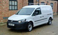 Caddy Automatic Commercial Vans & Pickups with Disc Brakes