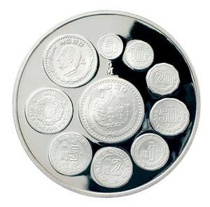 New Monetary Cone, Silver 5 oz.