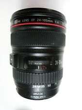 Canon ultrasonic for Canon Zoom Lens EF 24-105mm 1:4 L IS USM