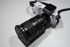 Makinon 28-105mm zoom Macro F3.5 for Canon FD mount objektiv lens lente + caps