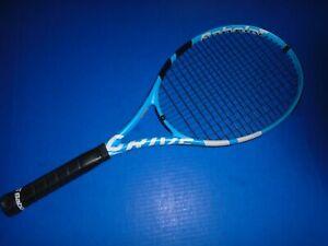 Babolat Pure Drive Tour 2018 Tennis Racquet. 4 3/8. 11.7 oz.