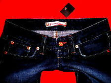 LTB by LITTLE BIG JEANS HÜFTJEANS only BLOGGER W27 L32 NEU TOP
