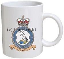 ROYAL AIR FORCE 120 SQUADRON COFFEE MUG