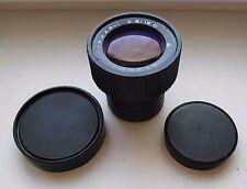 Triar-1 3.5/150mm Arsenal projection lens of Kiev 66 Slide Projector - NEW