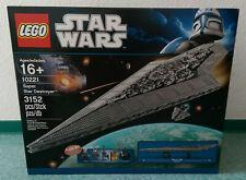 Lego 10221 Super Star Destroyer Sternenzerstörer [New & Ovp & Sealed & Misb]