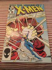 Uncanny X-men # 217 Marvel Comic NM- Condition Wolverine 1987