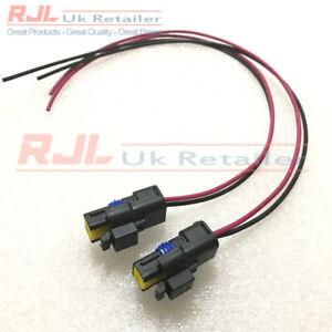 REAR REVERSE/FOG LIGHT BULB CONNECTORS fit ST Models 2008-2011
