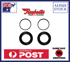 Ford F100 & Bronco Front Brake Caliper Seal Kit for Both Sides, Years 1974-1986