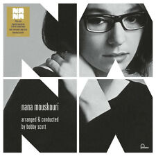 NANA MOUSKOURI - NANA, 2017 EU REMASTERED 180G vinyl LP + DOWNLOAD, SEALED!