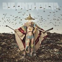 Die Antwoord - Mount Ninji And Da Nice Time K [CD]