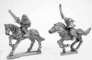 Mirliton Grenadier 25mm Night Riders #2 Pack New